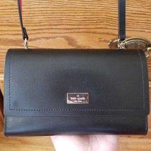 Kate Spade Shoulder Wallet Bag | Arbour Hill Winni